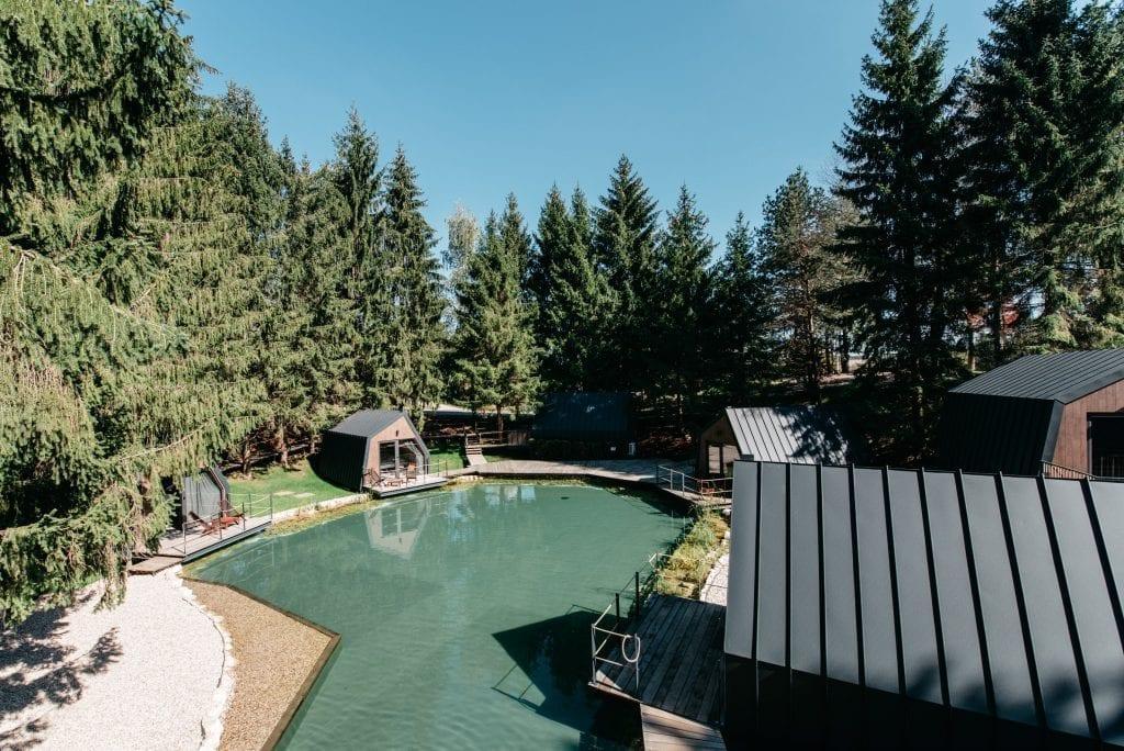 Plitvice Holiday resort 2-min