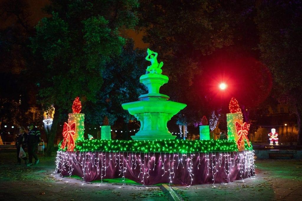 Uz simboliku mira zasjala je druga adventska svijeća u Đardinu-min